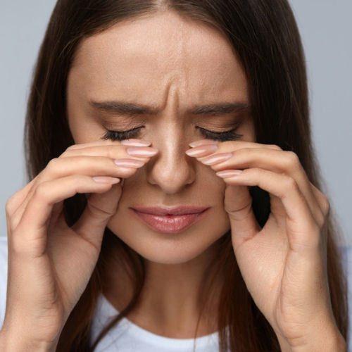 Hautirritationen Nebenwirkungen
