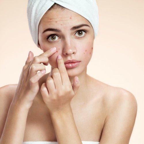 Hauttyp bestimmen für Dermabrasions Geraete