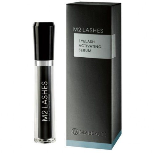 M2 Lashes Activating Wimpernserum