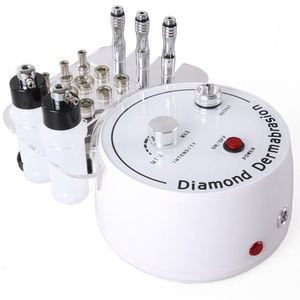 TopDirect 3 in 1 Diamant Mikrodermabrasion