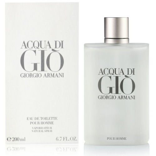 Acqua Di Gio Giorgio Armani Herren Parfuem