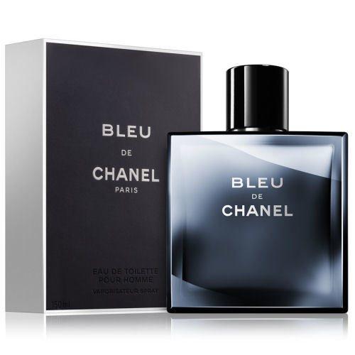 Bleu De Chanel Eau De Toilette Homme Parfum