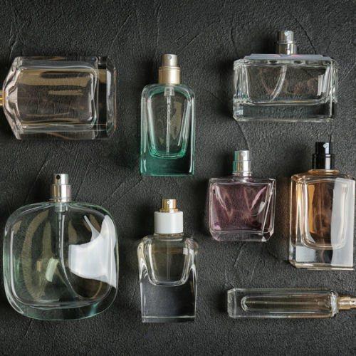 Mehrere Parfums gleichzeitig anwenden