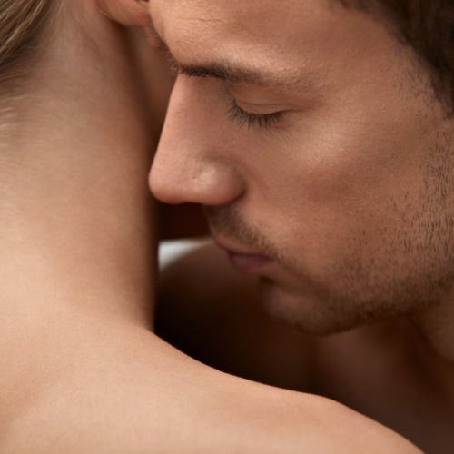Pheromone wirken anziehend