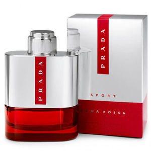 Prada Luna Rossa Sport Eau De Toilette Parfum