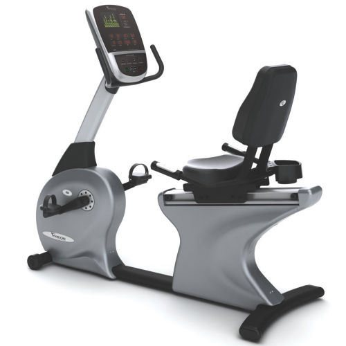 Vision Fitness R60 Halbliegeergometer
