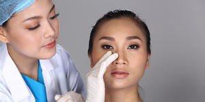 Operation Augenringe Traenensaecke Ablauf Kosten