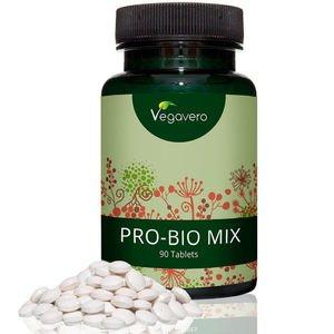 Vegavero Pro Bio Mix Probiotikum
