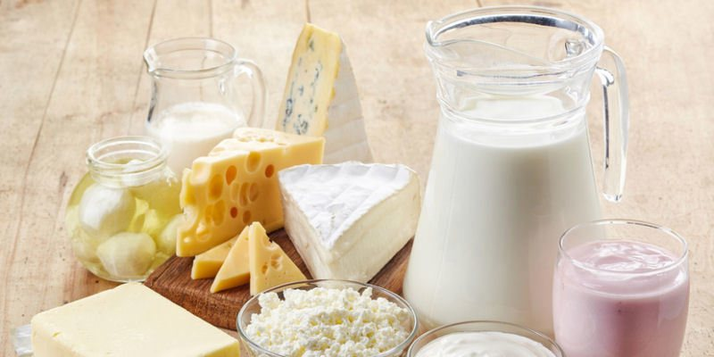 probiotische Lebensmittel