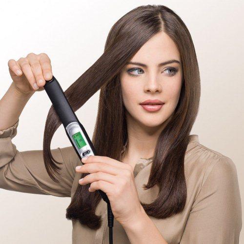 Braun Satin Hair 7 ST710 Glaetteisen Anwendung