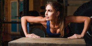 der richtige Sport fuer schnelles Brustwachstum