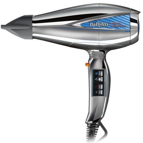 BaByliss 6000E Profi Haartrockner Pro Digital