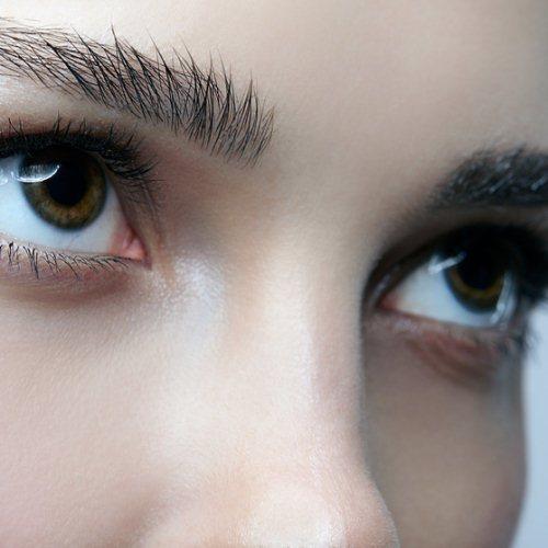 Funktionsweise von Augenbrauen und weitere Fragen
