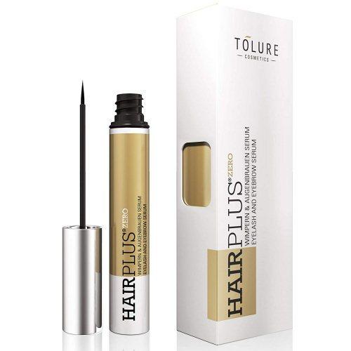 HairPlus Augenbrauenserum Von Tolure Cosmetics