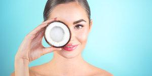 Hausmittel fuer perfekte Augenbrauen