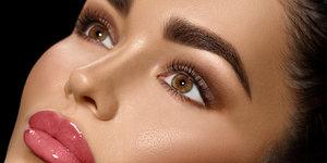Tipps fuer richtig schoene Augenbrauen