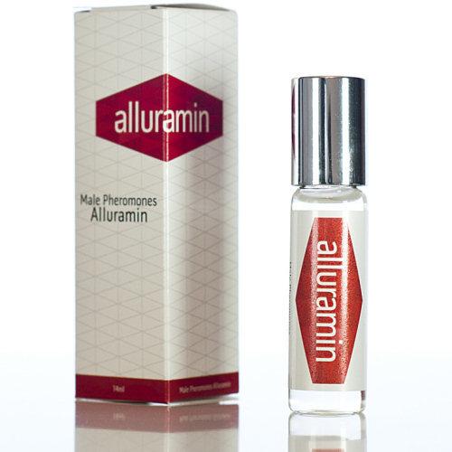 Alluramin Pheromone Herren Parfum