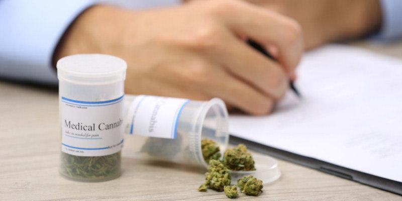 Ausnahmeerlaubnis - Verordnungen - Kostenübernahme von Cannabis