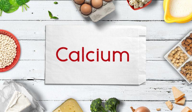 Kalzium bei Osteoporose