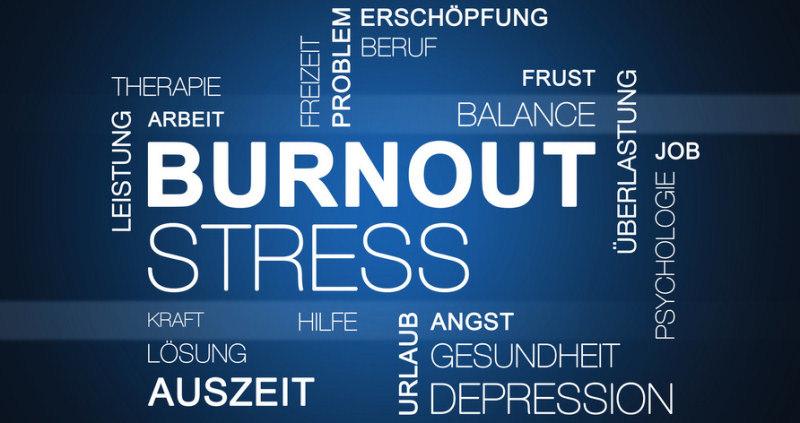 Stress Definitionen