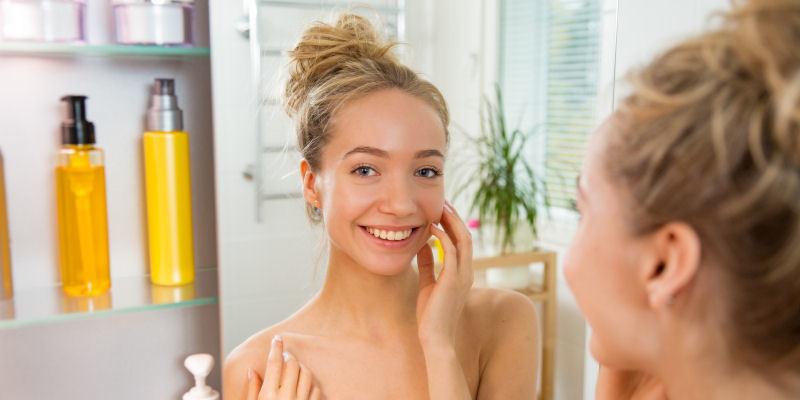 Die ganze Welt der Beautygeräte und -produkte Wie lassen sich kosmetische Ultraschallgeräte sinnvoll ergänzen