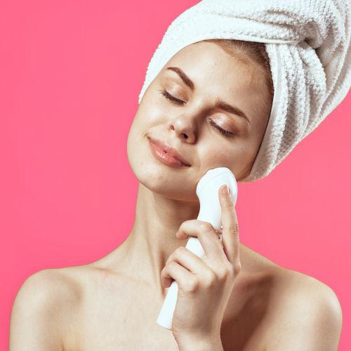 Die richtige Anwendung des kosmetischen Ultraschalls