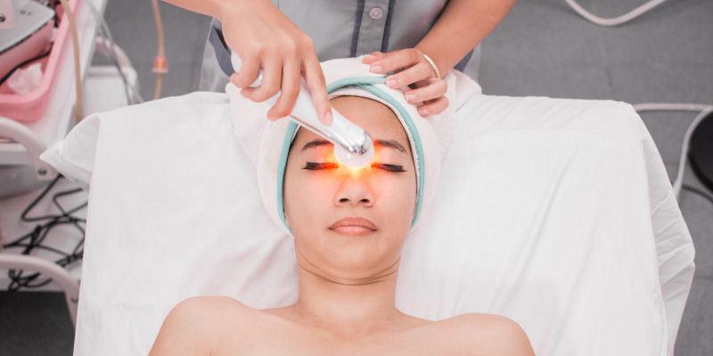 Mögliche Kombinationen zur Ultraschalltherapie