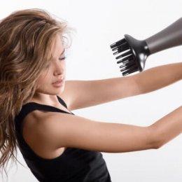 Hitzeschutz Pflege und Wege zu gesundem Haar