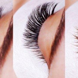 Vergleich Wimpernserum Extensions Fake Lashes